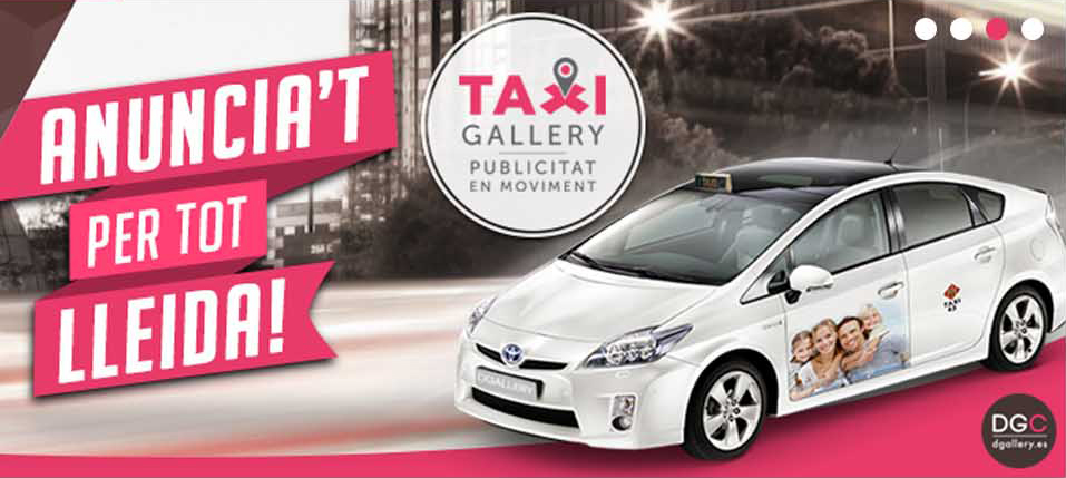 TAXI GALLERY