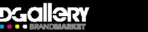 Logotipo DGallery png